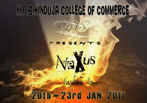 NEXUS 2011 – CL MEET
