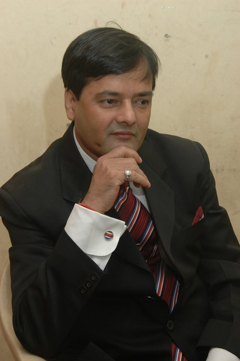 Interview with Harish Bhist, Chief Educator, EdDirect Consultancy Services