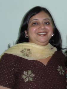 Interview with Prof. Mona Bhatia, BMS Co-ordinator, Nagindas Khandwala College