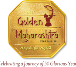 Golden Maharashtra – Mega Exhibition