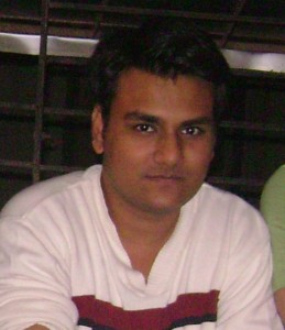 Interview with Mr. Kashyap Juthani, Co-founder, Bucketbolt