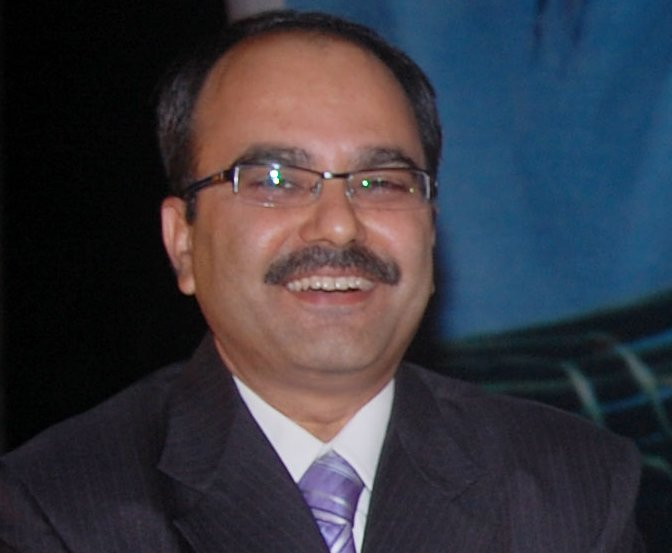 Shaminder Kochar, Business Head, Excalibur India
