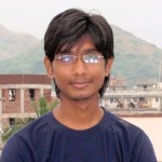 Chirag Dave, N.K. College